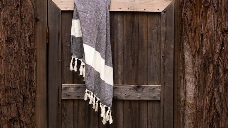 40% Off Turkish Towels | Huckberry