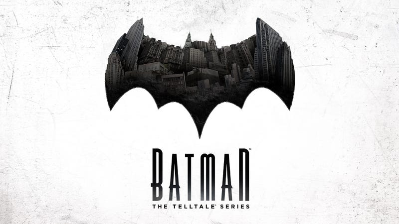 Illustration for article titled Batman: The Telltale Series: Episode 1 Review