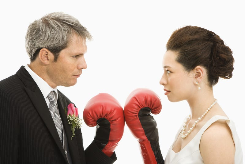 Illustration for article titled Who Threw Hands at Your Wedding?