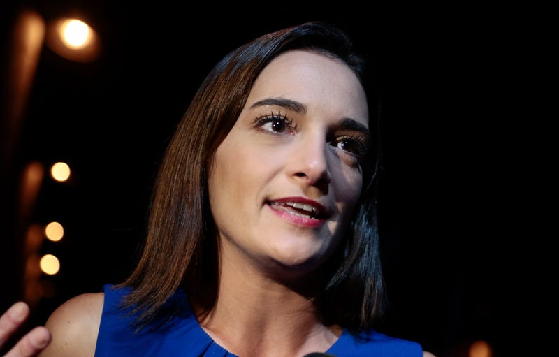 Illustration for article titled Julia Salazar Wins Unusually Dramatic State Senate Race