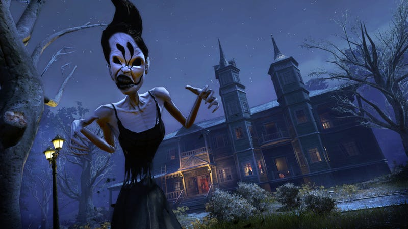Johnny Depp's Film Company Producing Secret World TV Show