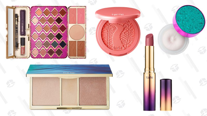 Up to 70% off select items | Tarte Cosmetics