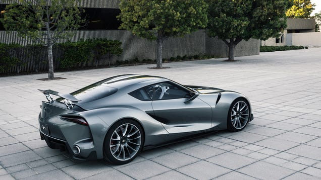 mystery bmw-toyota supra to be built by austrian shadow car company: report