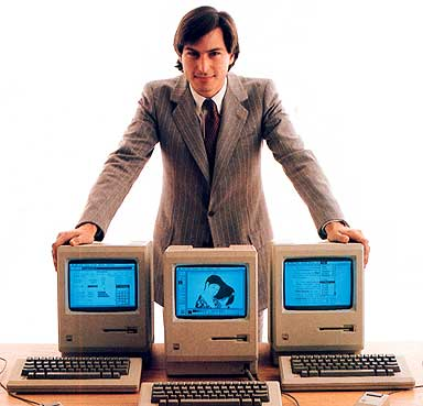 Illustration for article titled Apple Déjà Vu: Mac Name Was Taken, Too