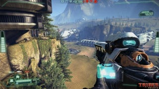 Illustration for article titled Tribes: Ascend Beta Goes Wide This Friday