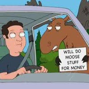 MooseKnuckles