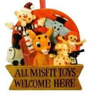 MisfitToy