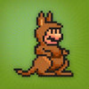 I am Marsupial!