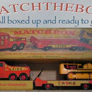Matchthebox