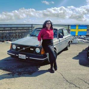 DancesWithRotors - Rare Volvo Enthusiast