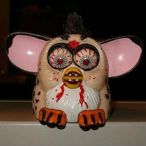 Furby of Death