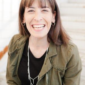 Jenn Morson