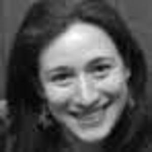 Caroline Weinberg