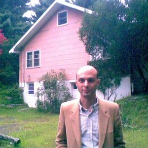 Jamie Levinson
