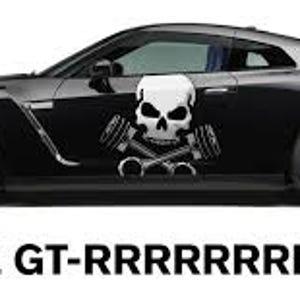 GT-Yaaaar