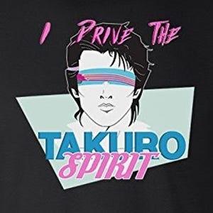 Takuro Spirit