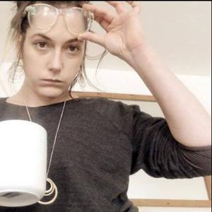 Molly Osberg