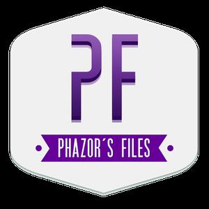 PhazorsFiles