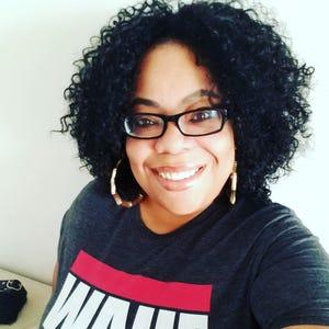 Monique Judge