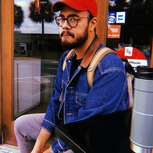 Kevin Cortez