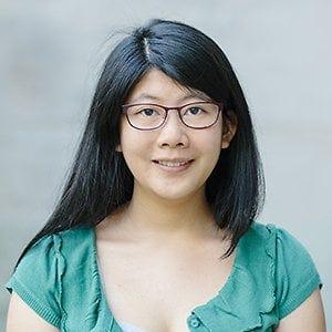Amanda Yeo