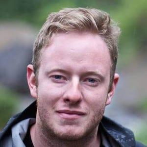 Matt Scott