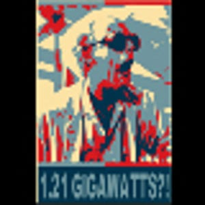 1.21 JIGGA WATTS!!!