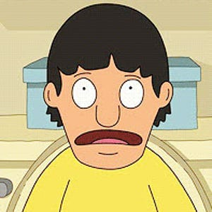 Gene Belcher's Nervous Diarrhea