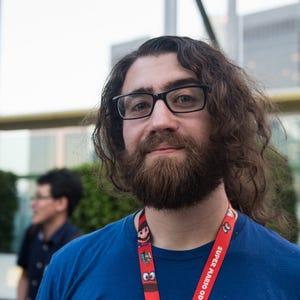 Nathan Grayson