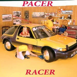 Pacer Racer