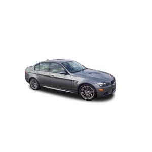 E90M3 drives a 328i most of the time