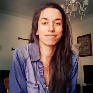 Kathryn Jezer-Morton