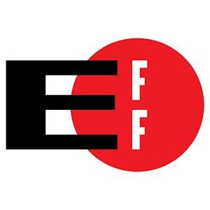 Cindy Cohn and Andrew Crocker - EFF