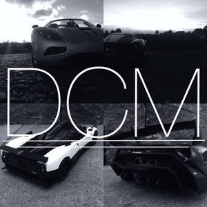 Diecast-Car-Models