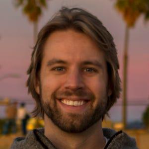 Andrew P. Collins