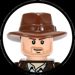 Indiana Jones, PhD
