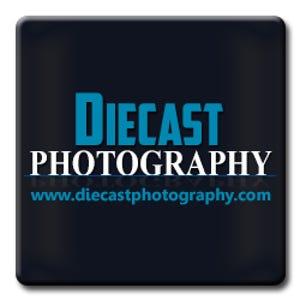 Diecast Photography