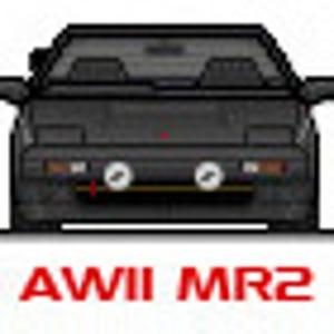 MR2_FTW - Group J's resident Stig