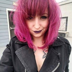 Elizabeth Werth