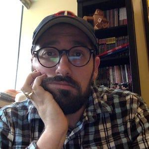 Rafi Schwartz