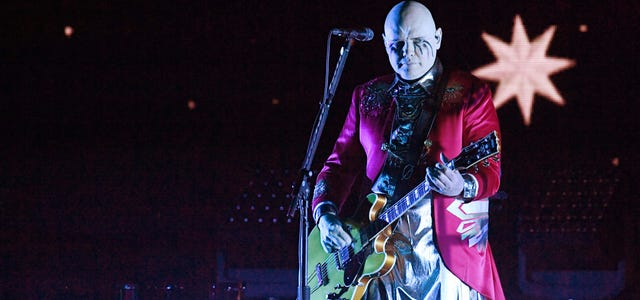 Smashing Pumpkins sortira l'album suivant de Mellon Collie And The Infinite Sadness