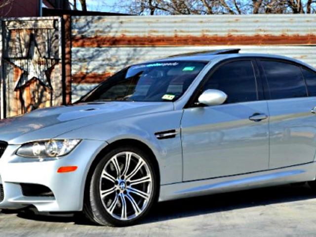 Bir Toyota Camry Fiyatı Güzel Bir BMW M3 4-Door Satın Alabilirsiniz