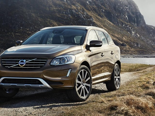 Does anyone have experience with the 2015.5 Volvo XC60 T5 AWD?