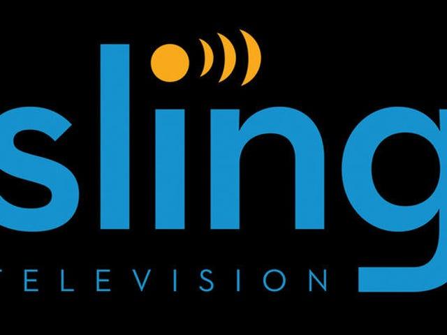 Sling TV, kaapelikanavan suoratoistopalvelu, on nyt live