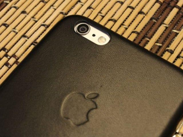 Apple siente la presión y mueve ficha para mejorar la cámara del iPhone