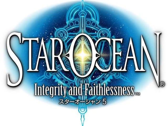 Kijk eerst naar <i>Star Ocean 5</i>