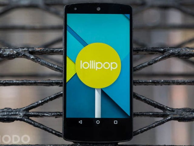 โดย Android no การผูกขาด, แยก Google