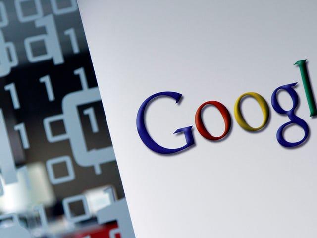 La UE acusa a Google de abuso de posición dominante, investigará Android