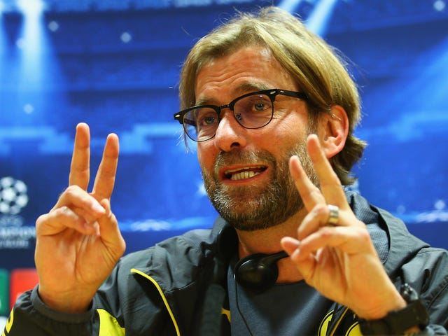 Jürgen Klopp, Sezon Sonu Borussia Dortmund Teknik Direktörü Olarak Azaldı