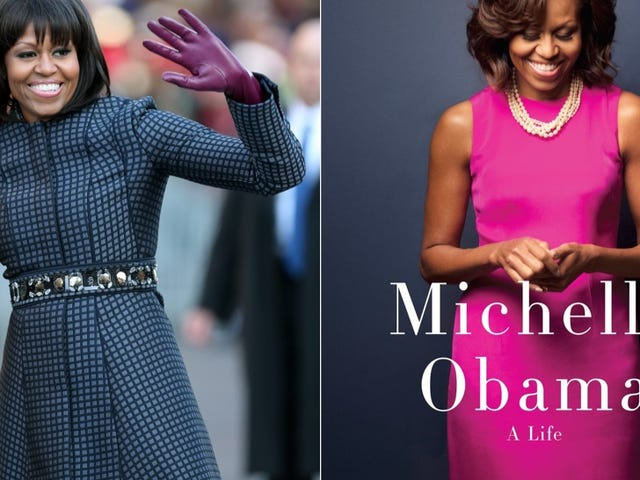 A Q&A with Peter Slevin, Author of Michelle Obama's New Biography